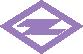 鶴崎海陸運輸株式会社ロゴ